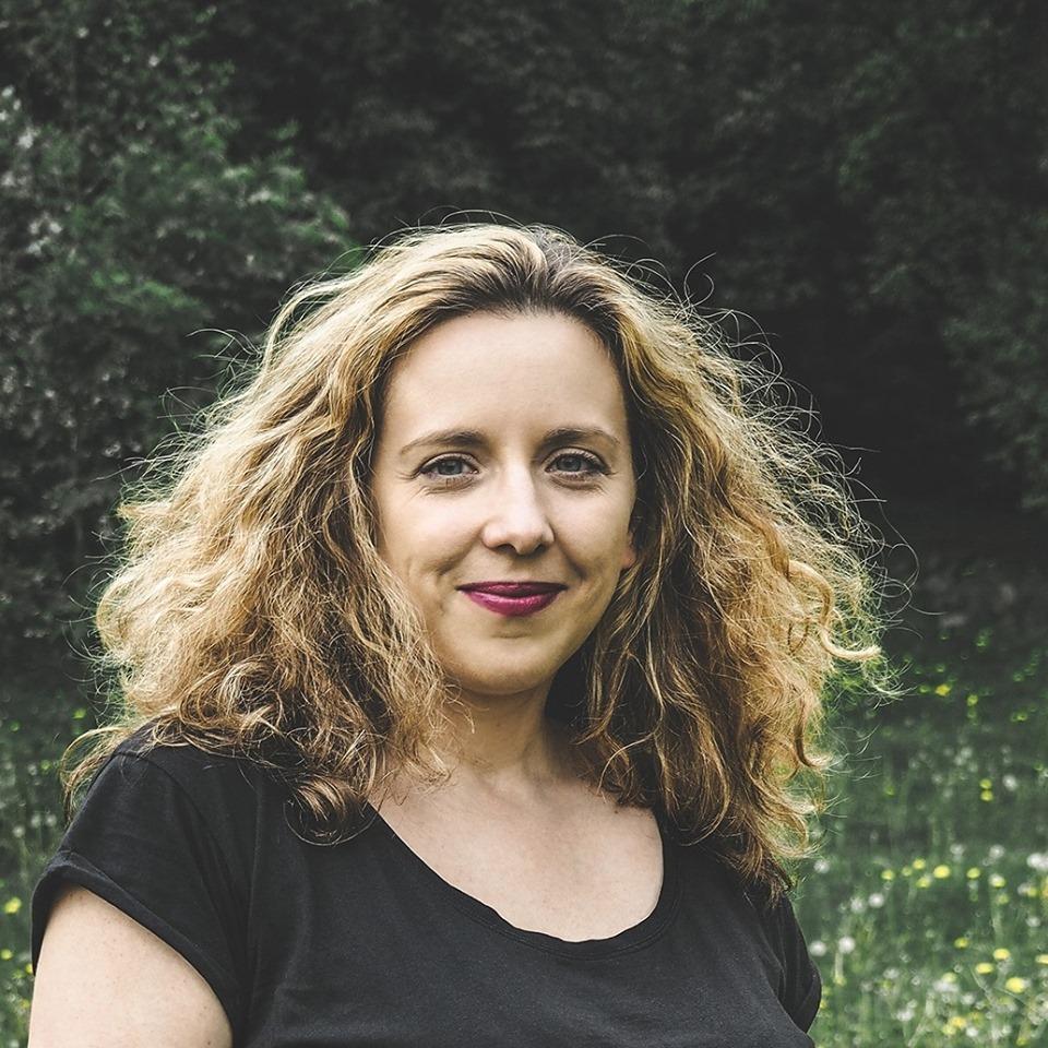 Maria Palus